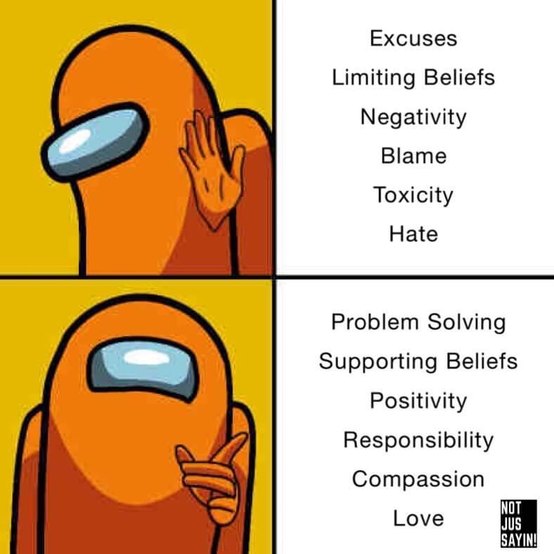 among us spiritual memes woke memes
